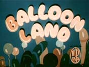 Balloonland Cartoon Picture