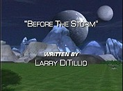 Before The Storm Pictures In Cartoon