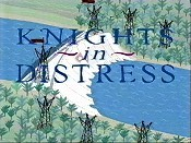 Knights In Distress Cartoon Funny Pictures