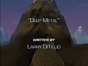 Deep Metal Pictures Of Cartoons