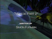 Nemesis, Part 2 Cartoon Picture