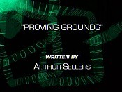 Proving Grounds Cartoon Picture