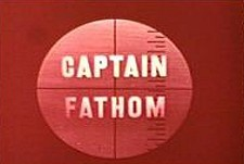 Captain Fathom Episode Guide Logo