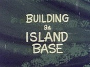 Building An Island Base Pictures Of Cartoon Characters