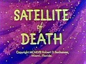Satellite of Death Pictures To Cartoon