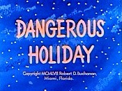Dangerous Holiday Pictures Of Cartoon Characters