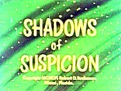 Shadows of Suspicion Pictures Of Cartoon Characters
