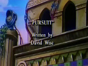 Pursuit Cartoon Pictures