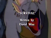 Survival Picture Of Cartoon