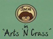 Arts 'N Crass Picture Of Cartoon