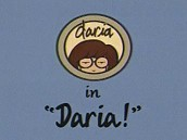 Daria! Free Cartoon Picture
