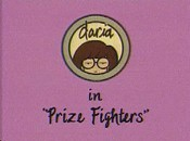 Prize Fighters Free Cartoon Pictures