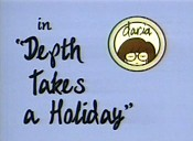 Depth Takes A Holiday Picture Into Cartoon