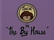 The Big House Free Cartoon Picture