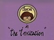 The Invitation Picture Of Cartoon