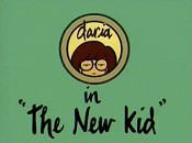 The New Kid Free Cartoon Picture