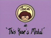 This Year's Model Picture Of Cartoon