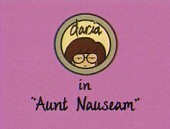 Aunt Nauseam Free Cartoon Pictures