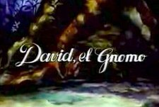 David El Gnomo Episode Guide Logo