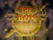 The Box Picture Of Cartoon