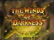 The Winds Of Darkness Cartoon Character Picture