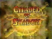 Citadel Of Shadow Cartoon Character Picture