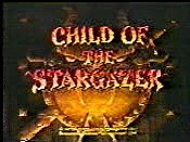 Child Of The Stargazer Cartoon Character Picture