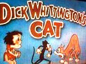 Dick Whittington's Cat Picture Into Cartoon