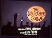 The Skyscraper Caper Cartoons Picture