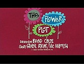The Flower Plot Cartoon Character Picture