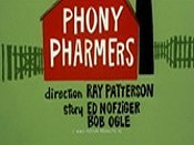 Phony Pharmers