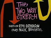 The Two Way Stretch Cartoons Picture