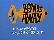 Bomb's Away Cartoon Picture