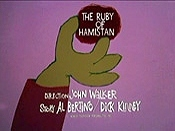 The Ruby Of Hamistan Pictures To Cartoon