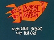 Rocket Racket Unknown Tag: 'pic_title'