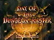 Day Of The Dungeon Master