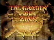 The Garden Of Zinn Cartoon Character Picture