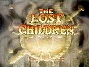 The Lost Children Cartoon Character Picture