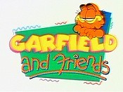 Garfield's Moving Experience Picture Of Cartoon