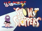 Show Stoppers Cartoon Funny Pictures