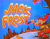 Jack Frost Cartoon Picture