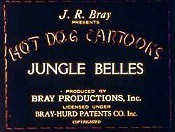 Jungle Bells Cartoon Picture