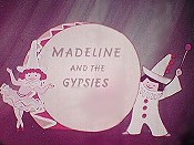 Madeline And The Gypsies Free Cartoon Picture
