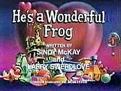 He's A Wonderful Frog: It's A Wonderful Life For Kermit Cartoon Funny Pictures