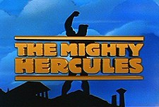 The Mighty Hercules Episode Guide Logo