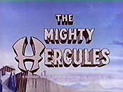 Hercules And The Magic Arrows Cartoons Picture
