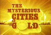 The End Of The City Of Gold Picture To Cartoon