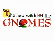The New World Of The Gnomes (Series) Cartoon Character Picture