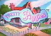 Pretty Piggies Pictures To Cartoon