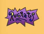 The Making Of 'The Rugrats Movie' Special Cartoons Picture